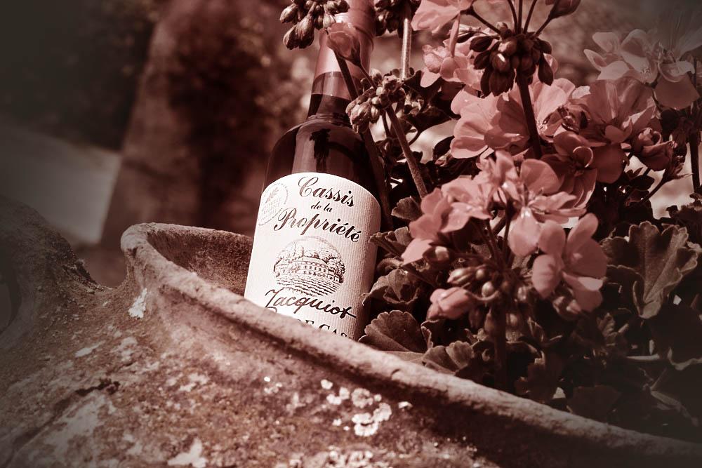 jacquiot blackcurrant liqueur, creme de cassis