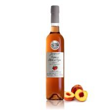 Peach Liqueur - Crème de Pêche de Vigne