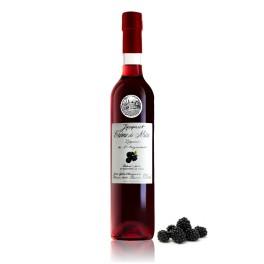 Blackberry Liqueur - Crème de Mûre