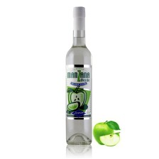Sour Apple Liqueur - Manzana Verde