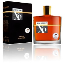 Cognac XO Distinction Gold Medal 2011