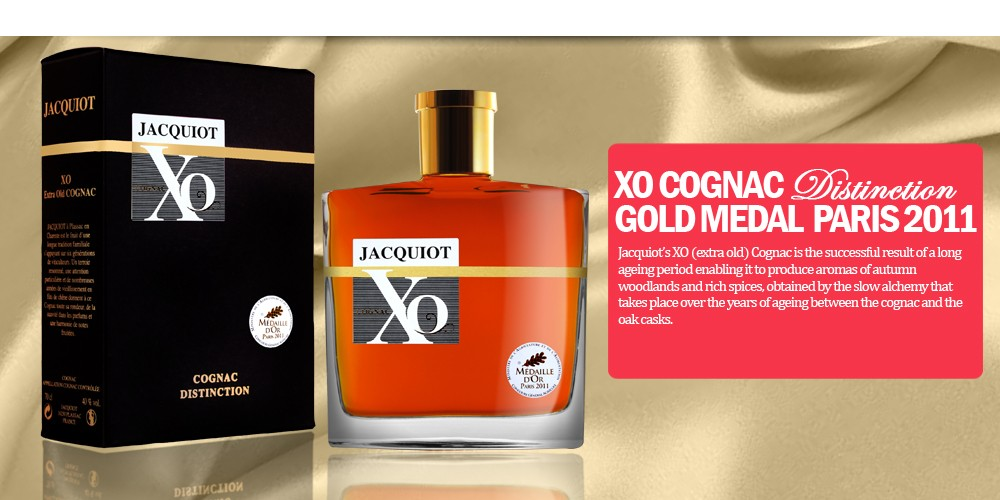 Cognac XO Distinction